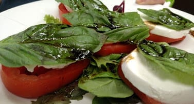 Caprese Salad or Appetizer